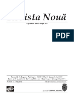 Revista Noua 3 2012