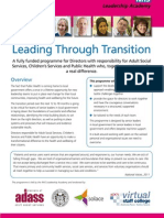 Leading Through Transition Programme v2