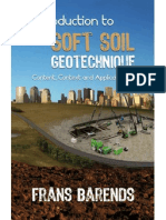 Introduction to Soft Soil Geotechnique