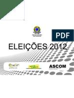 Eleições 2012 - Apresentação