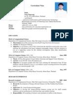 CV Ariya Namvong