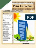Petit Carrefour 2012