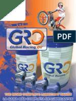 Gro Catalogue