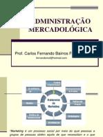 01- Administração Mercadológica - Marketing