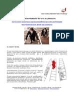 ADM 502 - Coaching Instrumento Táctico de Liderazgo
