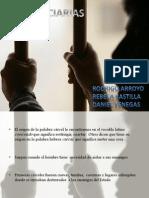 Origen de Los Sistemas Penitenciarios