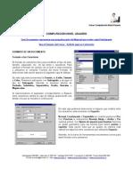 CEI 323 - Computacion Nivel Usuario