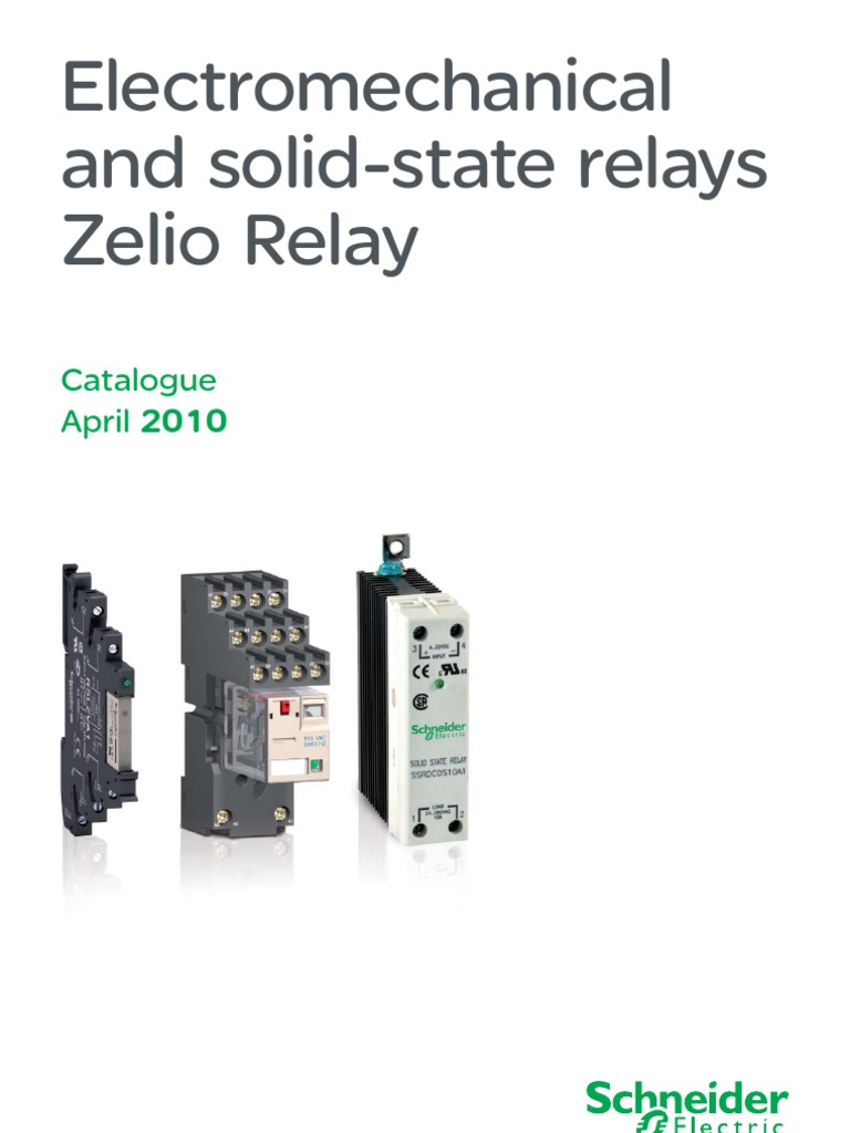 Karakteristik Relay 12 Volt Solid State Circuit Diagram Gambar Skema Rangkaian Elektronika Zelio Electrical Connector