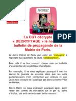 Decryptage Suite