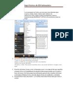 Trabajo Práctico de EDI Informática