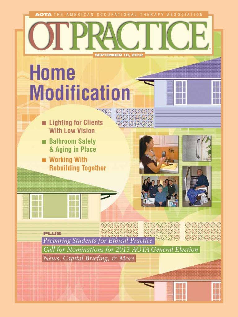 Ot Practice September 10 Issue Lighting Eye
