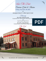 2012 St. Dominic Canivan Gala and Auction