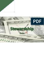 Stewardship - Debt