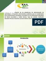 ponencia GIDEATIC