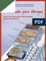 CFG Spanish