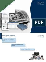 Pico Scope Vehicle Diagnostics