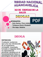 Drogas Expo
