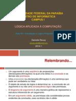 LAC-NA04-P12_1-Introdução a Lógica proposicional