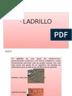 Ladrillos Hhh
