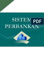 Perbankan 3 - Sistem Perbankan