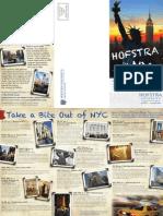 January NYC Brochure