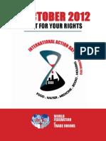 Declaration En_International Action Day 2012