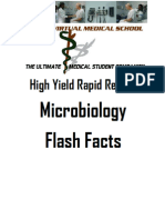 IVMS Microbiology Flash Facts