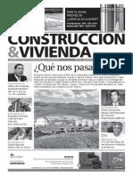 Construc y Vivienda 2012