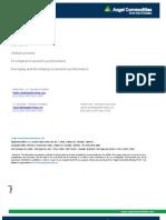 Economic Report - 03 October 2012