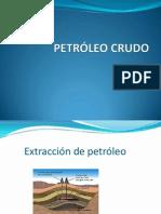 Petroleo Crudo