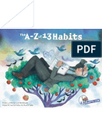 The-A-Z-of-13-Habits