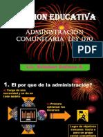 Administracion Ed. 2012