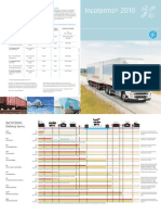 Incoterms 2010 If