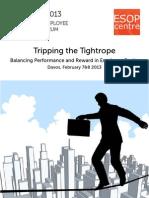 Brochure Davos 2013