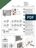 03-332510-Modulo Telecamara B&N Orientable