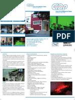 CIOP Centro de Investigaciones Opticas La Plata