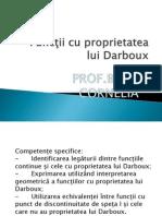 0 Functii Cu Proprietatea Lui Darboux