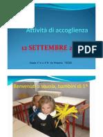 Accoglienza2012