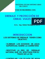Drenaje Vial 2012