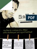 Marcos Bendrao_personal Presentation
