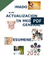 Primera Parte Medicina Gral.