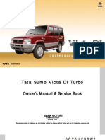 Tata Sumo Victa DI Turbo (Revision)