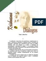 Krishnamurti Diálogos com