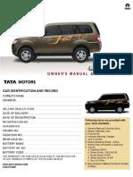 Tata Sumo Grande New DICOR / TURBO   (Revision)