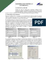 Comunicacionesequipospracticas Maestro Esclavo Plc Tsx Micro