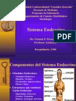 Clase TeÓrica de Sistema Endocrino