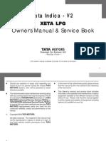 Tata XETA LPG Manual (Revision)