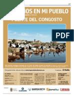 Concurso fotográfico La Gaceta - Puente del Congosto - 2012