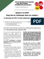Tract Emploi Eltlc Octobre 2012