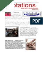 Bulletin 10.2.12
